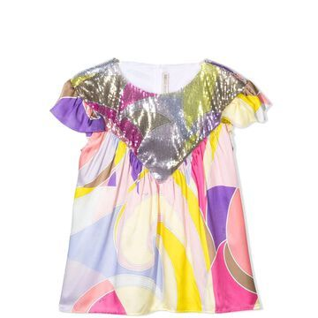 Emilio Pucci Blouse With Print