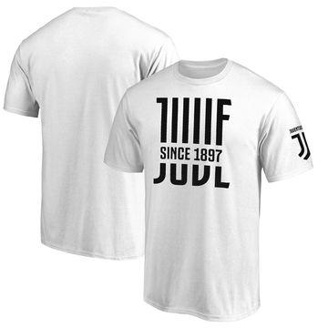 Juventus Since 1897 T-Shirt - White