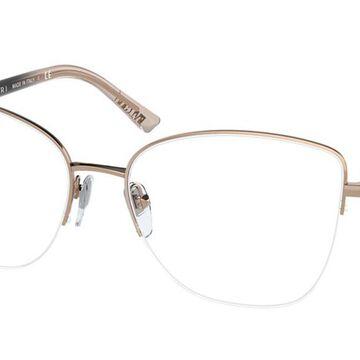 Bvlgari BV2229 2014 Womens Glasses Gold Size 53 - Free Lenses - HSA/FSA Insurance - Blue Light Block Available