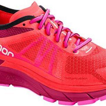 Salomon Sonic RA Max Running Shoes Womens