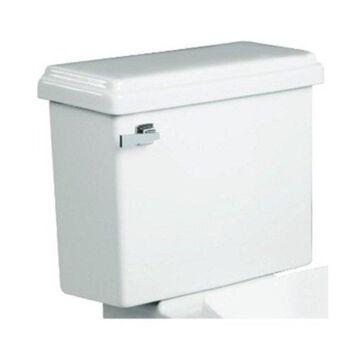 Mirabelle MIRKL200N Key Largo 1.28 GPF Toilet Tank Only - Left Hand Tr