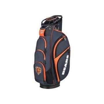 Wilson NFL Cart Golf Bag, Chicago Bears