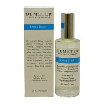 Demeter Spring Break Cologne Spray, 4 fl oz