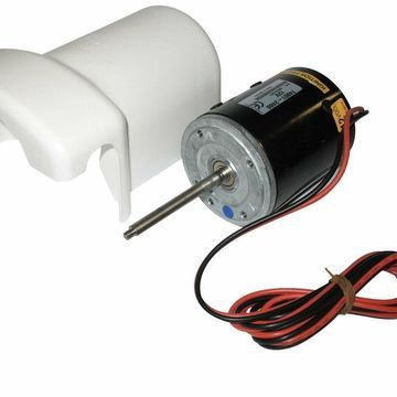 Jabsco 9668659 Replacement Motor F/37010 Series Toilets - 12v