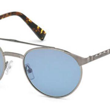 Ermenegildo Zegna EZ0026 15V Men's Sunglasses Size 52