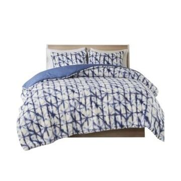 Intelligent Design Rae 3 Piece Full/Queen Comforter Set Bedding