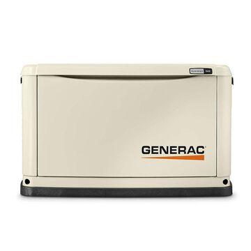 Generac 70291 9kW 426cc Aluminum Air-Cooled Home Standby Generator w/ Wi-Fi