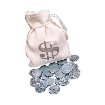 American Coin Treasures Bankers Bag of 1943 Lincoln Steel Pennies
