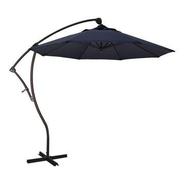 California Umbrella 9-ft. Bayside Cantilever Patio Umbrella