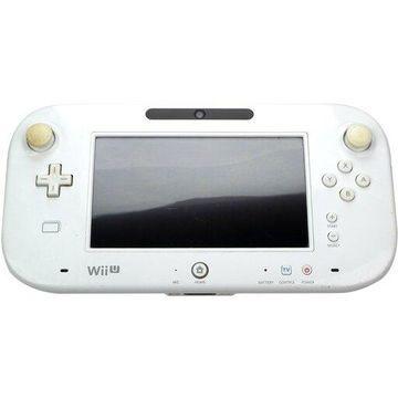 Nintendo Wii U Gamepad Controller WUP-010 - White
