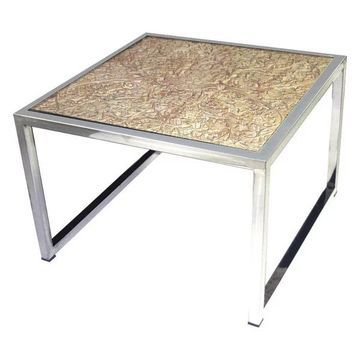 Dimond Home Hand Carved Coffee Table