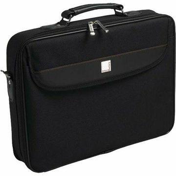 Urban Factory MOD06UF Modulo 6 Black Nylon Case 156 Case Internal