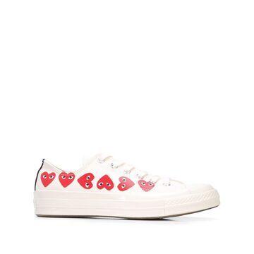 Comme des Garcons Sneakers