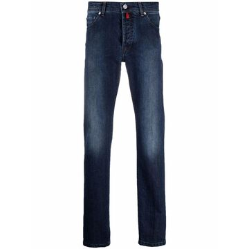 Kiton Jeans Denim