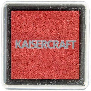 Kaisercraft Mini Ink Pad Red