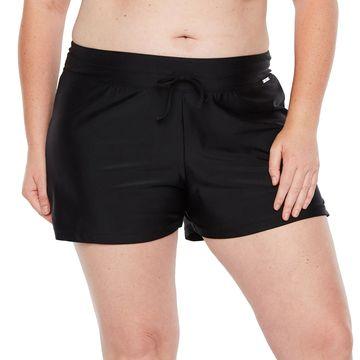 Zeroxposur Swim Shorts Plus