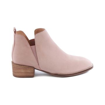 Seychelles Offstage Leather Bootie