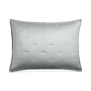 Fresco Quilted King Sham, Created for Macy's