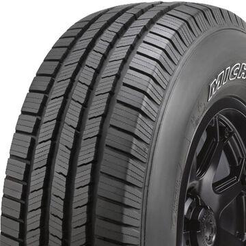 Michelin defender ltx m/s LT285/60R20 125R bsw all-season tire