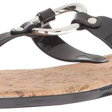 Bernardo Women's Matrix Jelly Flip-Flop