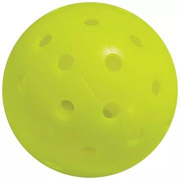 Franklin Sports X-40 Performance Outdoor Pickleballs - 100 Pack, Multicolor