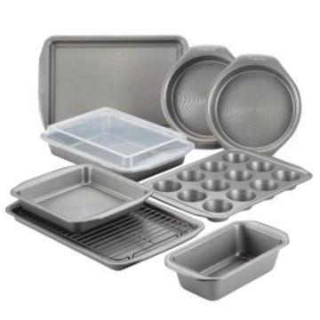 Circulon Nonstick 10-Piece Bakeware Set