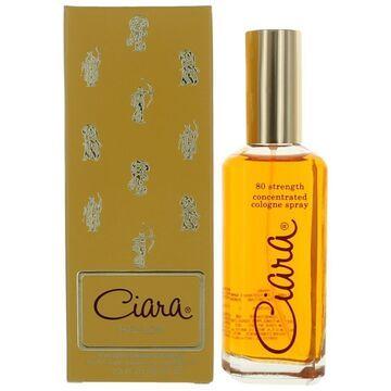 Ciara by Revlon, 2.3 oz Cologne Spray for Women (80)