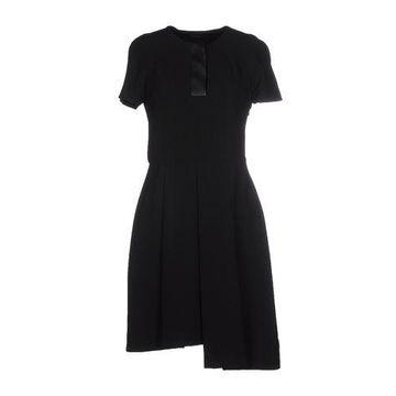 CESARE PACIOTTI 4US Short dress