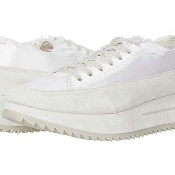 Pedro Garcia Orella (Meringue Satin) Women's Shoes