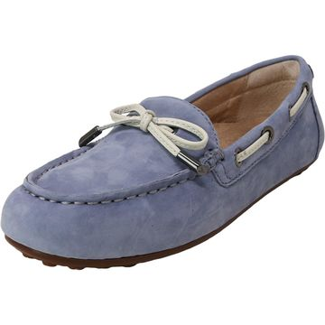 Vionic Women's Honor Virginia Ankle-High Leather Slip-On Shoes