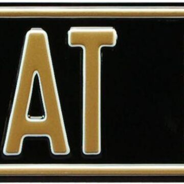 Authentic Street Signs New Orleans Saints Who Dat Nation' Street Sign