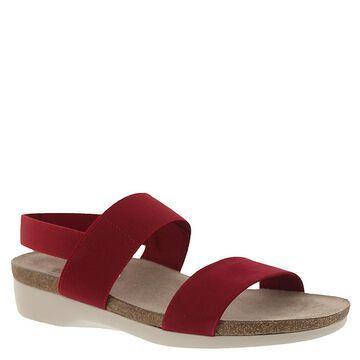 Munro Pisces Women's Red Sandal 6 M