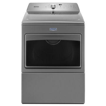 Maytag Metallic Slate Electric Dryer