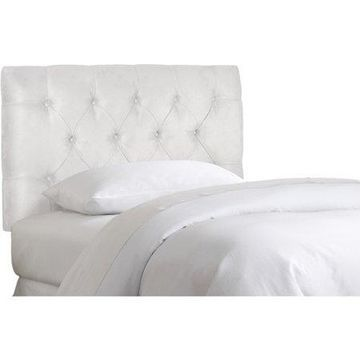 Skyline Furniture Full Tufted Headboard