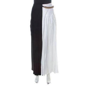 Victoria Beckham Multicolour Viscose Skirts