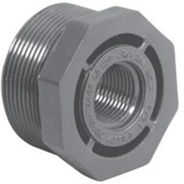 PV839249 2 x 1 in. Mpt x Fpt Reducer Bushing - Flush Style