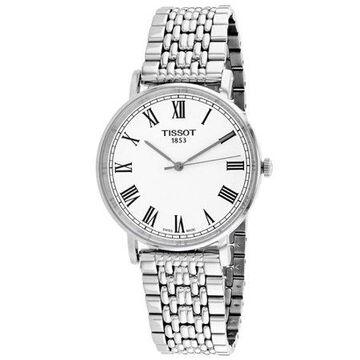 Tissot Men's Everytime Jungfraubahn Edition Watch (T1094101103310)