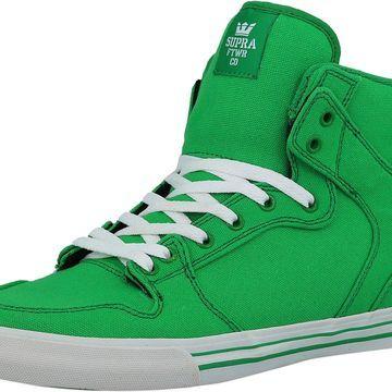 Supra Vaider Canvas Fashion Sneaker