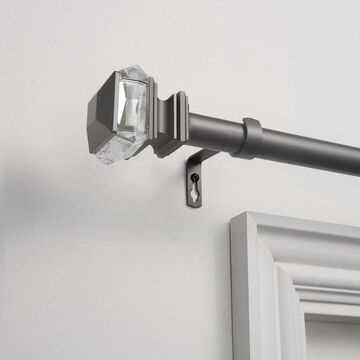 Exclusive Home Marquise 1-in. Curtain Rod