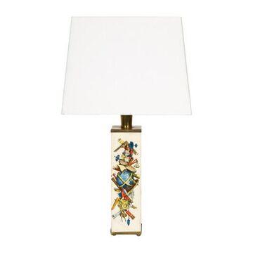 Trofei Table Lamp multicolor