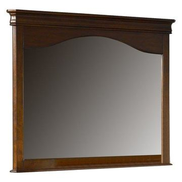 Liberty Furniture Alexandria Landscape Mirror