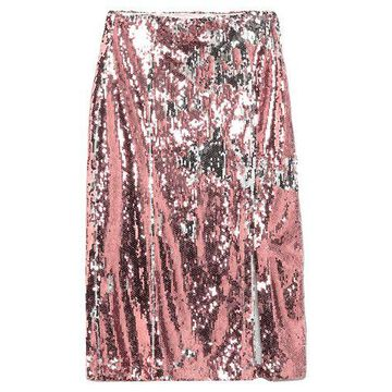 SOALLURE 3/4 length skirt