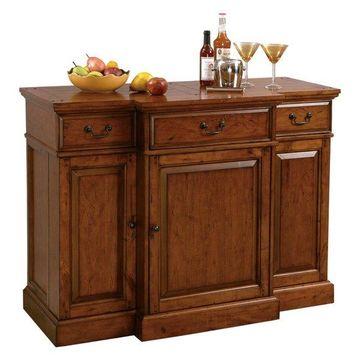 Howard Miller Shiraz Wine and Bar Cabinet