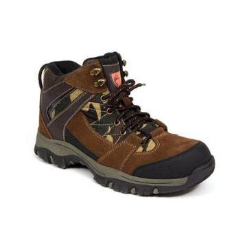 Deer Stags Men's Anchor Water Resistant Comfort Casual Hiker Boots Men's Shoes