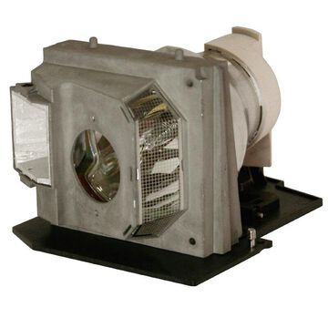 Optoma EP-1080 Projector Housing with Genuine Original OEM Bulb