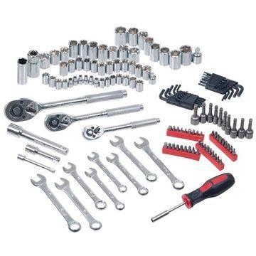 Stalwart 135-piece Hand Tool Set