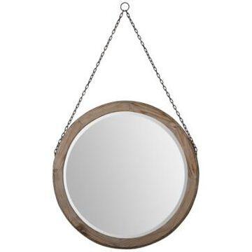 Uttermost Loughlin Mirror