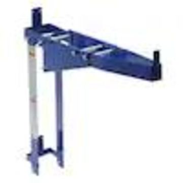 Werner SPJ Guard Rail Holder for Use with Scaffolding