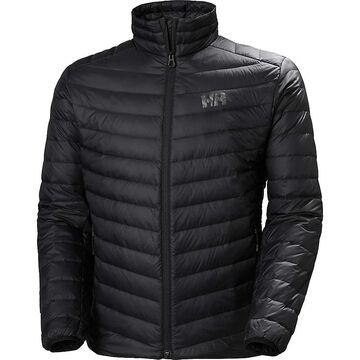 Helly Hansen Men's Verglas Down Insulator Jacket - Small - Black