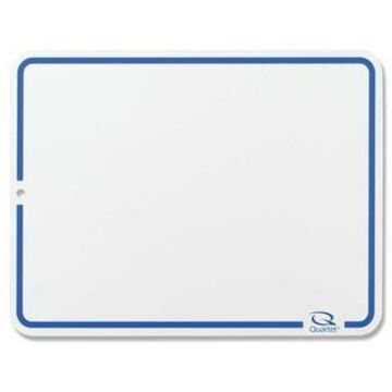 Quartet Education Lap Board Dry-Erase Surface, Pack of 6
